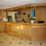 Photo of Comfort Hotel Airport CDG Roissy
