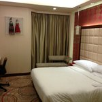  &quot;deluxe&quot; room