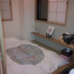 Traditional (Japanese style) room