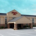 Hampton Inn Rollaの写真