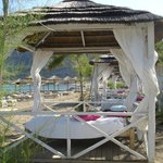  Idal pour une petite sieste sur la plage