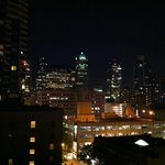  Seattle from Warwick Hotel- Dated May 8th 2013
