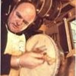 Bodhran making daily at Roundstone Music &amp; Crafts