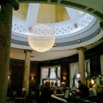  champagne bar ceiling