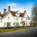 Welcome to The Kings Head; fine wines, great food and a comfy bed
