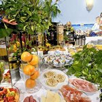 il nostro buffet
