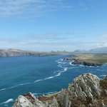  One of many beautiful scenes around Dingle peninsula