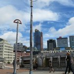  public art near civic square