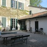 Bilde fra Bed and Breakfast Locanda Lugagnano