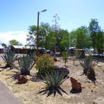 Foto Overland Trail Campground and RV Park