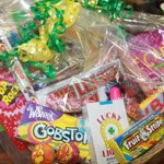 Customized Gift Baskets Available!