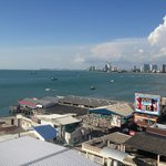 Foto van Grand Hotel Pattaya