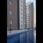  Piscina com raia de 25m