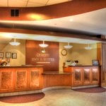 Bild från Quality Inn & Suites at Binghamton University