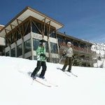 Ski in/out Rustler Lodge