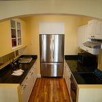 Kitchen Apartment 5W - Worcester Street