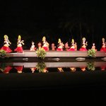  Tahitian Dancers
