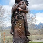 Sacagawea Interpretive, Cultural and Education Center