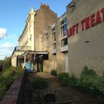 The Loft Theater