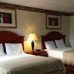 Foto de Americas Best Value Inn Palmyra/Hershey