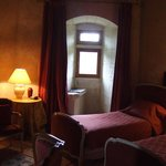  Chambre Henri IV - Duplex Bas