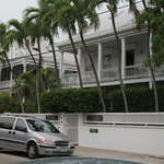 Tranquility Guesthouse Foto