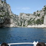  Calanque