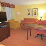 Foto de Homewood Suites by Hilton Reno