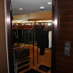  Walk-in Dressing Room