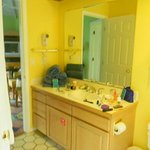  two door bathroom bldg 20 rm 135