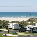 On The Beach Rv Park