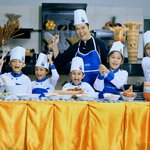  Chef Cilik