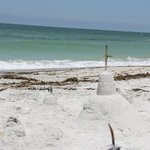  Sand Castle at Sand Key