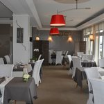  Salle de Restaurant 2