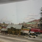 Edward Peterman Museum of Railroad History