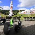  Monsterroller Oberwiesenthal
