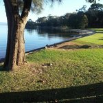 Φωτογραφία: Mercure Lake Macquarie Rafferty's Resort