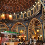  Ibn Battuta Mall Arabian Court.