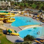 Hotel Houda Golf Monastir