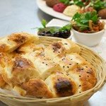  delicious warm turkish bread