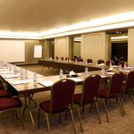  Crystal meeting Room