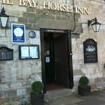 The Bay Horse Inn, Goldsborough, Nr. Knaresborough, N. Yorks