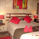 Typical En Suite Room Main bedroom