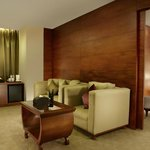  Gajah Mada Suite Room