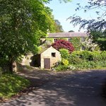  Quiet location in Juniper near Hexham