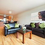 Photo of Staycity Serviced Apartments Arcadian Centre Birmingham