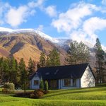 Glen Nevis Holidays accommoodation