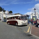  Vintage Bus Tour