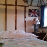 Photo of Great Broxhall Farm Bed and Breakfast