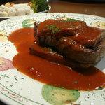  Fillet Steak Tournedos Rossini